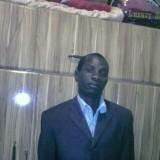Godfrey, 36  , Chegutu