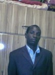 Godfrey, 35  , Chegutu