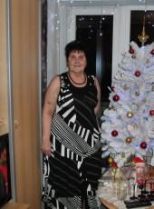Emma, 64, Latvia, Riga