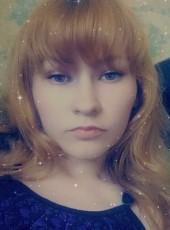 Nadezhda, 19, Russia, Domodedovo