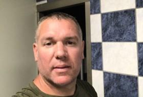 Steve, 45 - Just Me
