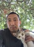 磊, 41  , Dhafni