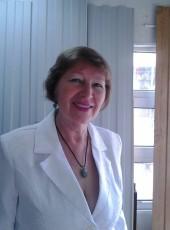 Nadezhda, 69, Russia, Semikarakorsk