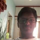 Shreyankith, 19  , Chintamani