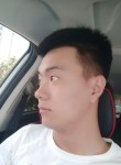 刘八俩, 21, Beijing