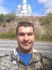 viktor, 38, Russia, Koktebel