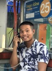 Niwat, 24, Thailand, Uthai Thani