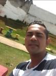 Nilson do Carmo, 33  , Embu