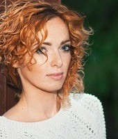 Anastasiya, 39, Ukraine, Kharkiv
