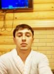 Zafar, 25 лет, Москва