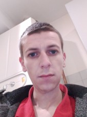 Oleksandr Boychuk, 28, Poland, Gliwice