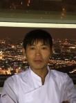 Konstantin khen, 44  , Kyonju