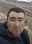 Aidarbek  ibragi, 33, Tash-Kumyr
