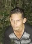 Elias, 37  , Cartago
