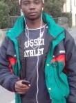 Alphonse Appia, 22  , Millville