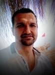 Tarkan, 41, Istanbul