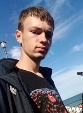 Seryega, 19, Ukraine, Odessa