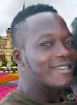 Kaf, 18, Ouagadougou