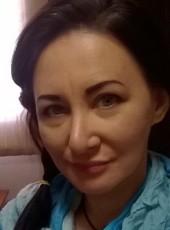 Elya, 47, Russia, Moscow