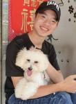 David潘, 27, Yilan (Taiwan)