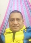 Gabriel cruz, 57  , Merida