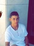 Jesus, 20, Malaga