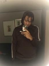 Jamel, 24, United States of America, Murfreesboro