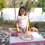 Betül Mehmet, 20  , Komotini