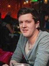 Mikhail, 33, Russia, Rostov
