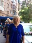 Kseniya, 59  , Kryvyi Rih