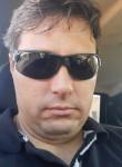 Everton, 40, Ararangua