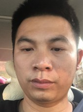 孔老二, 28, China, Guangzhou