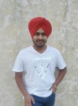Sarvjot Singh, 18  , Shimla