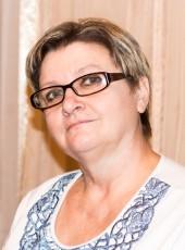 Galina, 62, Russia, Kotlas