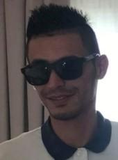 riad, 30, Algeria, Algiers