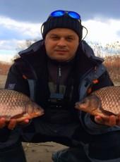 OLEG, 51, Ukraine, Dnipr