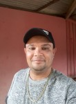 Hélio Silva, 38  , Conceicao do Araguaia