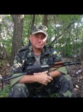 Yura, 56, Ukraine, Kremenchuk