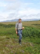 Gleb, 52, Russia, Magadan