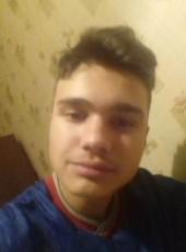 Maksim , 18, Ukraine, Kirovohrad