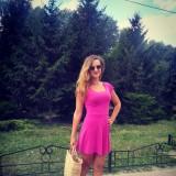 Foxy, 34  , Ukrainka