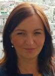 Irina, 37, Saint Petersburg