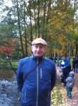 Yura, 58, Saint Petersburg