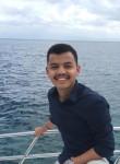 Mahlefi, 25, Bandung