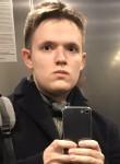 Danil, 18, Moscow