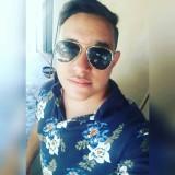 christian, 25  , Bahia Honda