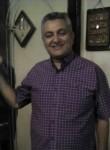 Ashraf, 47  , Cairo