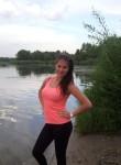 Ekaterina, 27, Barnaul