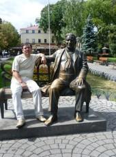 Aleksandr, 63, Russia, Rostov-na-Donu