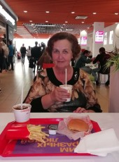 LYuDMILA, 66, Russia, Slavyansk-na-Kubani